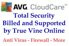 Total Security Anti Virus